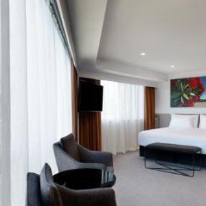 Travelodge Hotel Auckland Wynyard Quarter