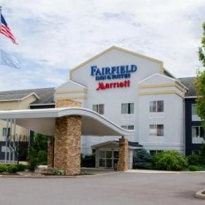 Fairfield Inn And Suites By Marriott Hazleton