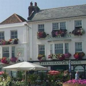 Dunkerley's Hotel and Restaurant
