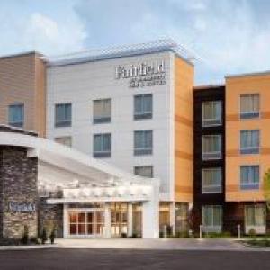 Fairfield Inn & Suites Shawnee