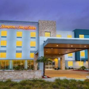 Hampton Inn & Suites Imperial Beach San Diego Ca