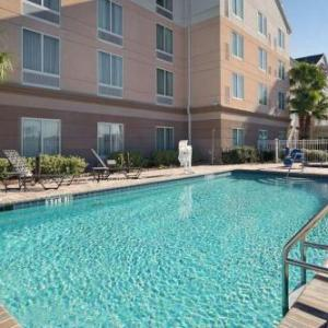 Naval Air Station Jacksonville Hotels - Hilton Garden Inn Jacksonville Orange Park