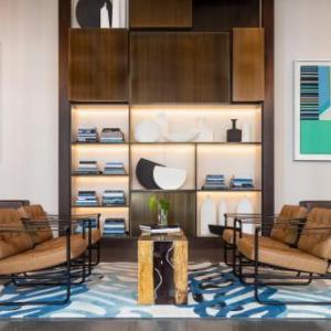 Kimpton - Pittman Hotel
