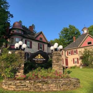 The Victoria Inn Bed And Breakfast