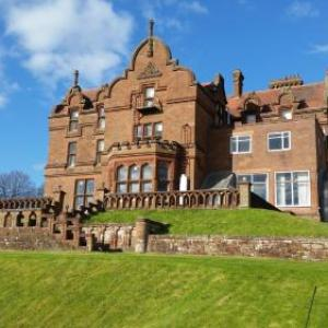 Palace Theatre Kilmarnock Hotels - Adamton Country House Hotel