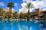 Ouarzazate Morocco Hotels - Berbère Palace