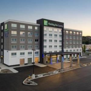 Holiday Inn Express & Suites Kelowna -East