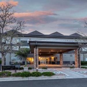 Hotels near Adams County Fair Henderson - Best Western Brighton Inn