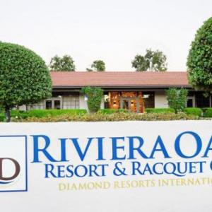 Ramona Mainstage Hotels - Riviera Oaks Resort And Racquet Club