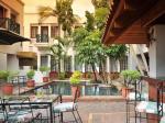 Nelspruit South Africa Hotels - Hotel Promenade Nelspruit