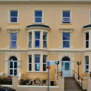 Stadiwm Zip World Colwyn Bay Hotels - Four Saints Brig Y Don Hotel