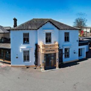 Tolbooth Stirling Hotels - Castlecary House Hotel
