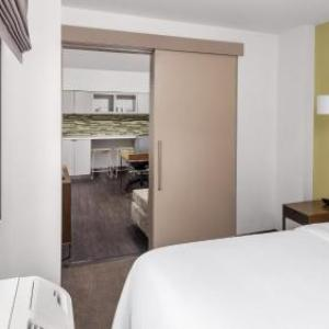 Hotels near Pier 83 New York - Element New York Times Square West
