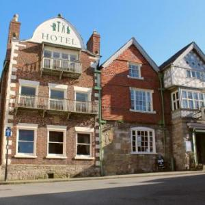 Hotels near St Asaph Cathedral - Guildhall Tavern Hotel & Restaurant