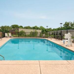 Country Inn & Suites Nashville Airport East TN, 37214
