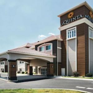 East Broad Top Railroad Hotels - La Quinta by Wyndham Chambersburg