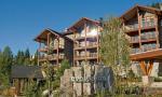 Squamish British Columbia Hotels - Evolution Whistler
