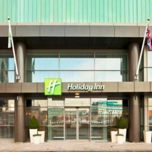 The Lowry Salford Hotels - Holiday Inn Manchester-Mediacityuk