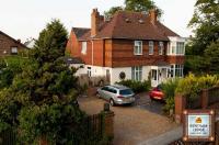 Bentham Lodge Guest House