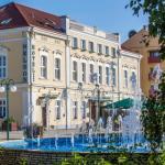 Oradea Romania Hotels - Nelson Hotel