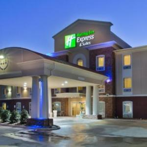 Holiday Inn Express And Suites Alvarado