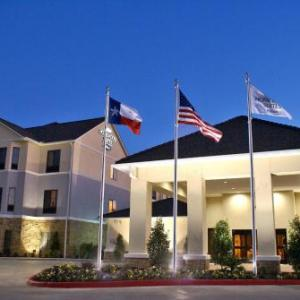 Homewood Suites Beaumont Tx