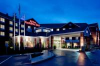 Hilton Garden Inn Seattle Bothell Image