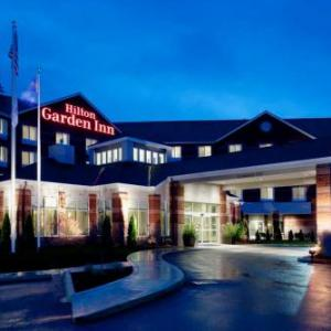 Hilton Garden Inn Seattle Bothell