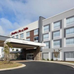 Hampton Inn & Suites Charlotte Northlake