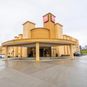 OYO Hotel Knoxville TN Cedar Bluff I-40