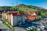 Yorba Linda California Hotels - Residence Inn Anaheim Hills Yorba Linda
