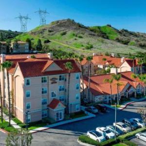 Residence Inn By Marriott Anaheim Hills Yorba Linda