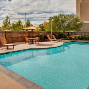 Hotels near Colonial Theatre Sacramento - Courtyard By Marriott Sacramento Midtown