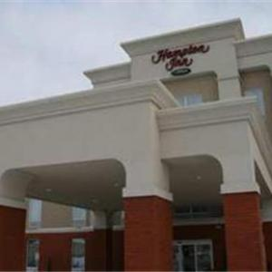 Hampton Inn Fort Saskatchewan