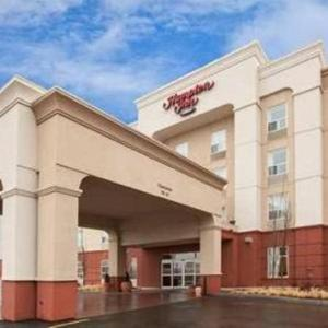 Hotels near Ellerslie Rugby Park - Hampton Edmonton South