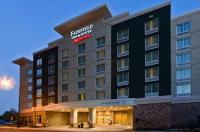 Fairfield Inn & Suites by Marriott San Antonio Alamo Plaza/Convention Center Image