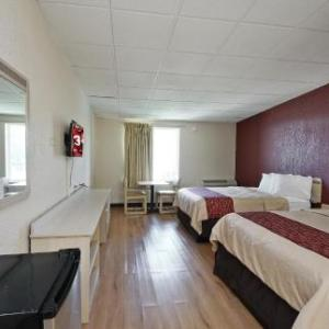 Kansas City International Raceway Hotels - Red Roof Inn Kc Sports Complex - Independence