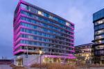 Heiloo Netherlands Hotels - Moxy Amsterdam Houthavens
