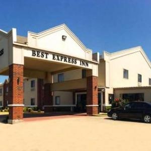 Hotels Near Choctaw Event Center Best Express Inn And Suites