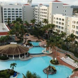 Hotels near Coliseo De Puerto Rico - Embassy Suites by Hilton Dorado del Mar Beach Resort
