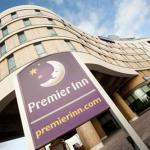 Premier Inn Belfast Titanic Quarter / City Airport