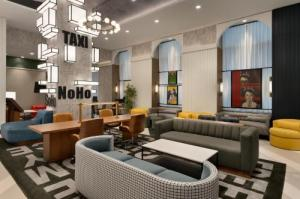 Doubletree Hotel New York City- Financial District