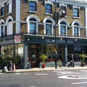 Union Chapel London Hotels - Islington Inn