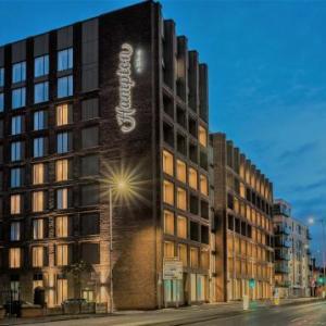 Hampton By Hilton Manchester Northern Quarter