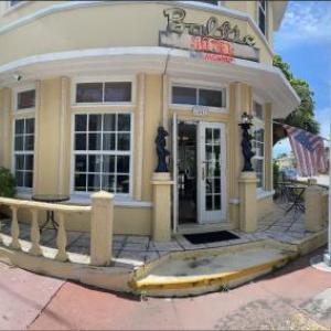 Hotels near North Beach Bandshell - Baltic Hotel
