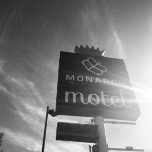 Kibbie Dome Hotels - Monarch Motel