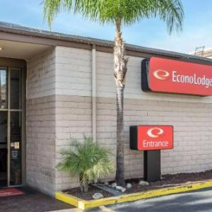 Hotels near Diamond Stadium Lake Elsinore - Econo Lodge Lake Elsinore Casino