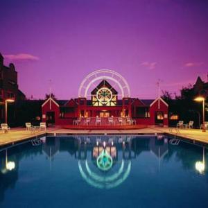 Hotels near Cactus Petes Resort Casino - Horseshu