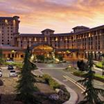 Hotels near Chukchansi Gold Resort and Casino - Chukchansi Gold Resort & Casino
