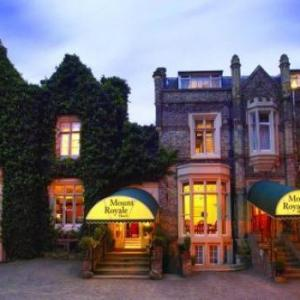 York Racecourse Hotels - The Mount Royale Hotel